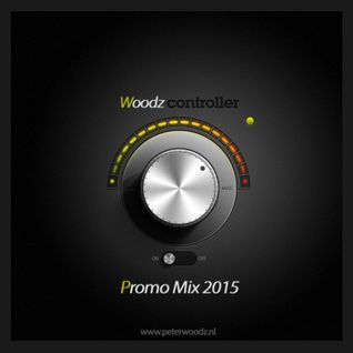 Peter Woodz Promo MIX 2015
