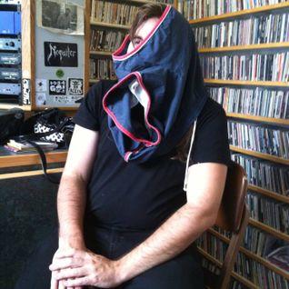 Naked Missoula Thursday 08.22.13 with Bad Naked on KBGA College Radio Missoula