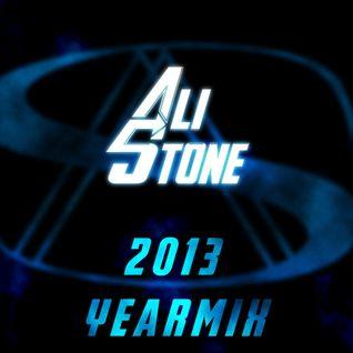 Ali Stone 2013 YearMix