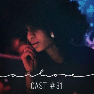 彡 Sarah Farina for Ashorecast #31 |  2015