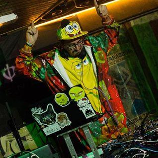 Set championnat DJ NC 2014 @ La Bodega