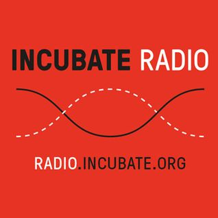 2015-09-19 - Incubate radio - saturday (1)