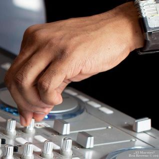 DJ Darrell Foxx Nu-Disco HotMix