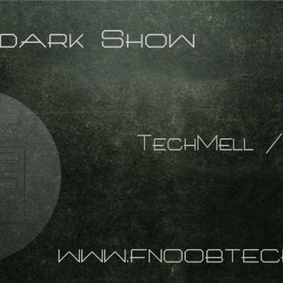 The Afterdark show Techmell & RaRabb