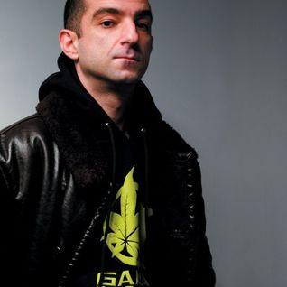 DJ Hype - Kiss 100 (23-02-2012)