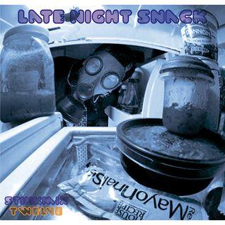 Stinkmix 12 - Late Night Snack