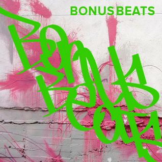 Bonus Beats - 018 - KFFP Freeform Portland Radio - July 29, 2016