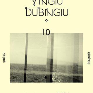 Live @ vingiu dubingiu 10 (11-04-14)