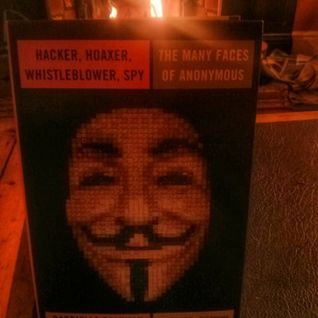 Gabriella Coleman : The Many Faces of Anonymous.