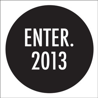 Richie Hawtin: ENTER. Week 3. Sake (Space, Ibiza, July 18, 2013)