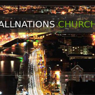 A message from Pastor John Ahern, All Nations Church Smithfield Dublin, Is There not a Cause Week 7