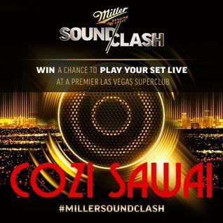 COZI SAWAI - japan - Miller SoundClash