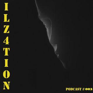 ILZ4TION - Podcast #002