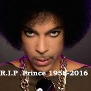 R.I.P. Prince 1958-2016