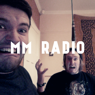 MM Pirate Radio #2 - 'R.I.P. Fest'