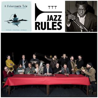 Jazz Rules Radio #71