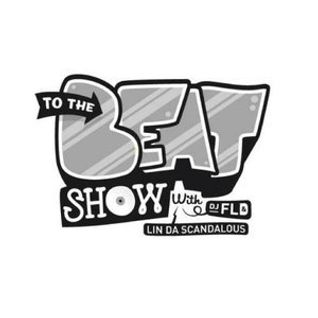 To The Beat Show - 14.05.2015 - HipHopRadio - FK - New HipHop