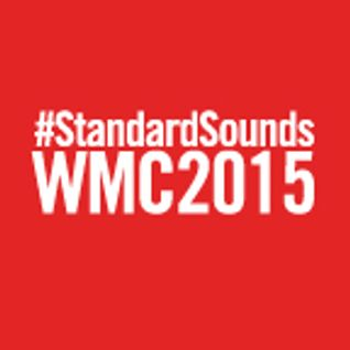StandardSounds: Miami WMC2015