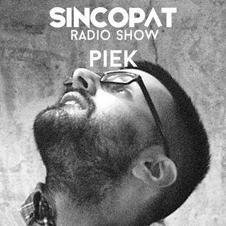 Piek - Sincopat Podcast 112
