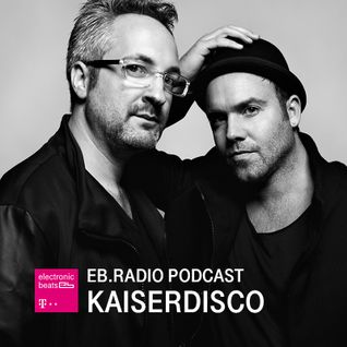 PODCAST: KAISERDISCO