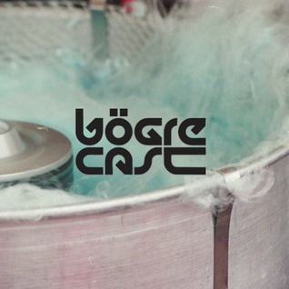 FRST - Bögrecast Mixtape 16 - Cotton Candy