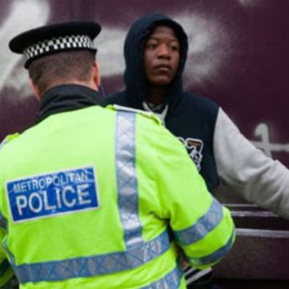 Law, Race and Political Blackness in the UK