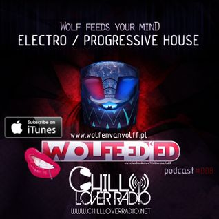 Wolfeeded Podcast 008