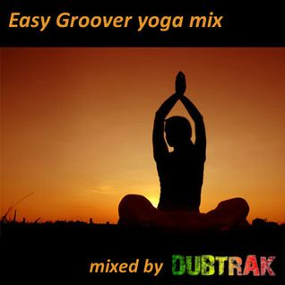 Easy Groover Yoga Mix
