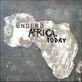 Under B - Africa Today @ RMF MAXXX [Total Warmup]