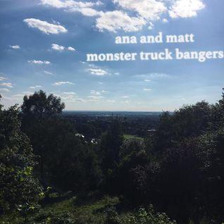 monster truck mix