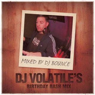 Switch | Volatile's Birthday Bash | DJ Bounce's Classic R&B & Hip-Hop Mix