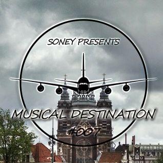 Soney pres. Musical Destination #007