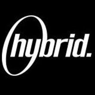Post Tangled Hybridesque...