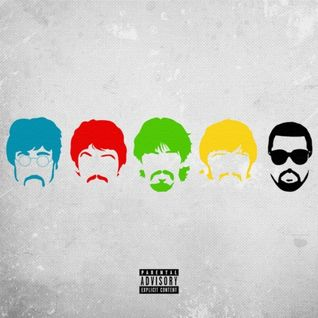Kanye West vs The Beatles - What's a Black Beatle