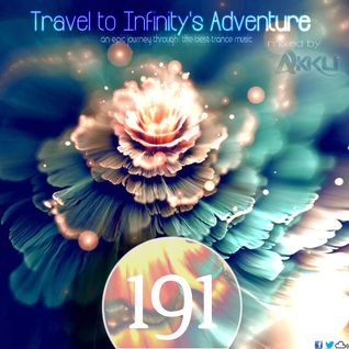 TRAVEL TO INFINITY'S ADVENTURE Episode 191