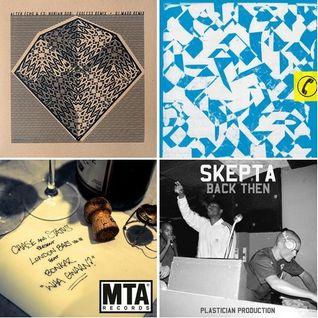 BTTB 2016-01-14 // Der Vinylizer