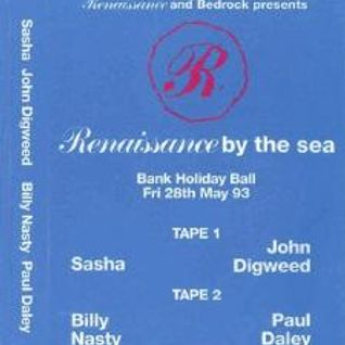 Billy Nasty & Paul Daley Renaissance by the Sea Hastings Pier 28.05.1993.