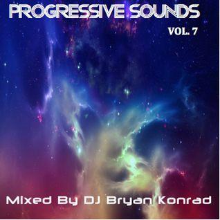 Progressive Sounds Vol. 7 (February 2015)