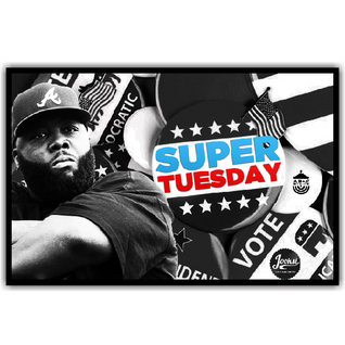 JooksiRadio Episode 80 - Super Tuesday Extravaganza (Extended Version)