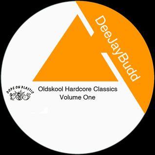 DeeJayBudd - Oldskool Hardcore Classics Vol.1