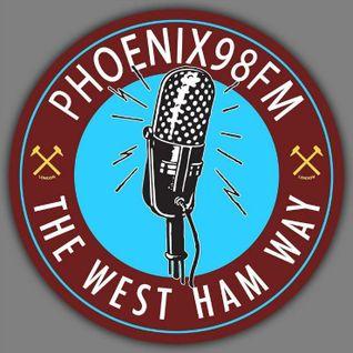 The West Ham Way - show 14 - 19 Oct 2016