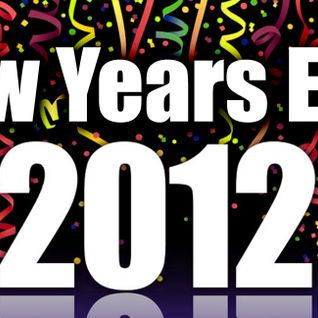 DJ WMC - New Years Eve Mixtape 2012
