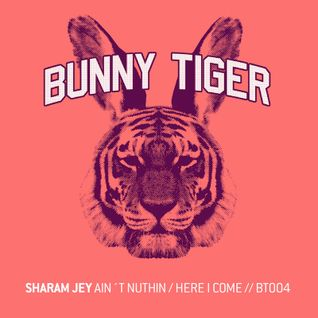 Sharam Jey - Here I Come - Bunny Tiger Music004