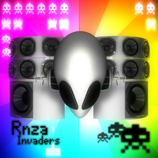 Rnza - Invaders
