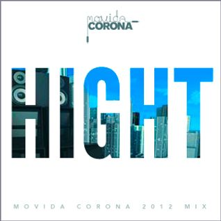 Movida Corona 2012 DJ Competition Mix (FINALIST) - Justice, Boys Noize, Tiga, Zongamin, Alternative