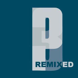 Portishead - RMXs
