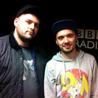TC (Don't Play Records - Bristol) @ Crissy Criss D&B M1X Radio Show, BBC 1Xtra (23.02.2012)