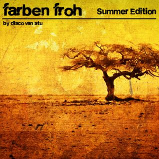 FarbenFroh | Summer Edition