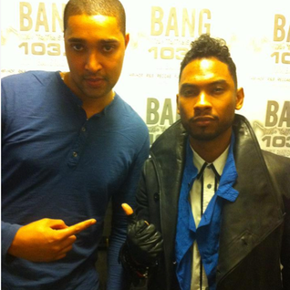 Miguel Interview with Bronzy on Bang