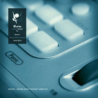 Genom Audio Podcast June 2015